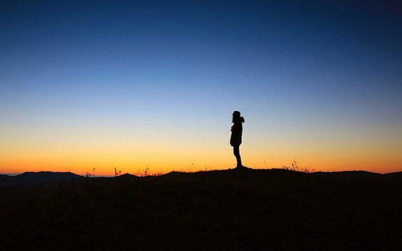 Ништо не е важно, само да сме со Бог