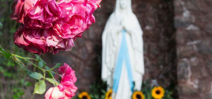 Да ја наследуваме Богородица во секојдневниот живот