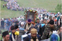 Моштите на свети Никола се враќаат од Русија во Бари