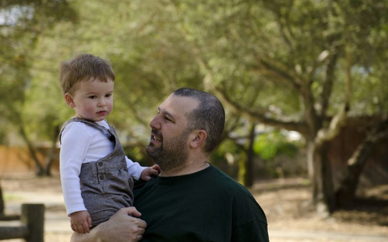 Нешто важно за татковци