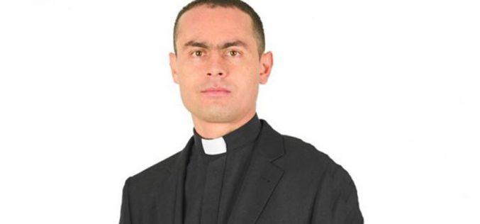 Во Колумбија убиен млад свештеник