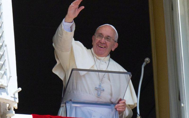 Папата: Радоста на Евангелието го исполнува срцето