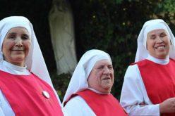 """Монахињи кои своето слепило го принесуваат за спасение на духовно """"слепите"""""""