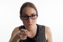 Не дозволувајте лутината да го уништи вашето семејство