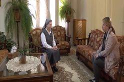 Монахиња во Сирија сведочи за силата на светата Бројаница