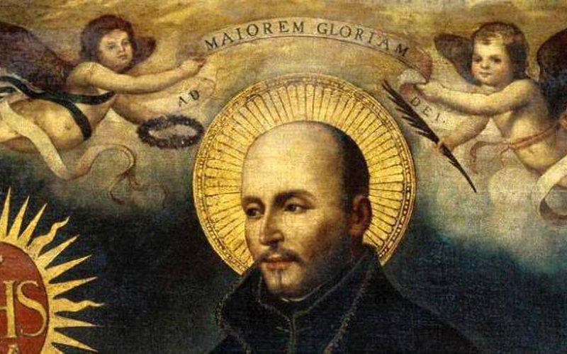 Свети Игнатиј од Лојола – од офицер до основач на Друштвото Исусово