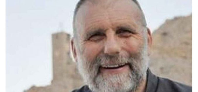 Сирија не го заборава патер Дал' Оглио