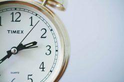 Имаш ли време за Бог?