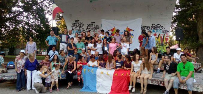 Меѓународна средба на млади Hombre Mundo