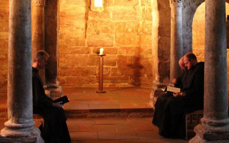 Духовниот повик – милост над сите милости