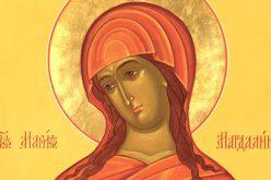 Света Марија Магдалина