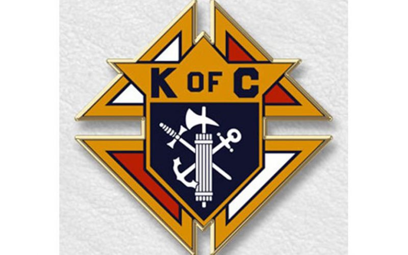 Папата упати порака до Колумбовите витези