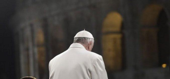 Светиот Престол изрази загриженост за кризата во Венецуела