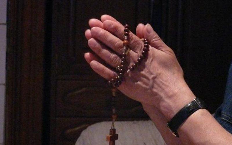Прва лекција за молитвата
