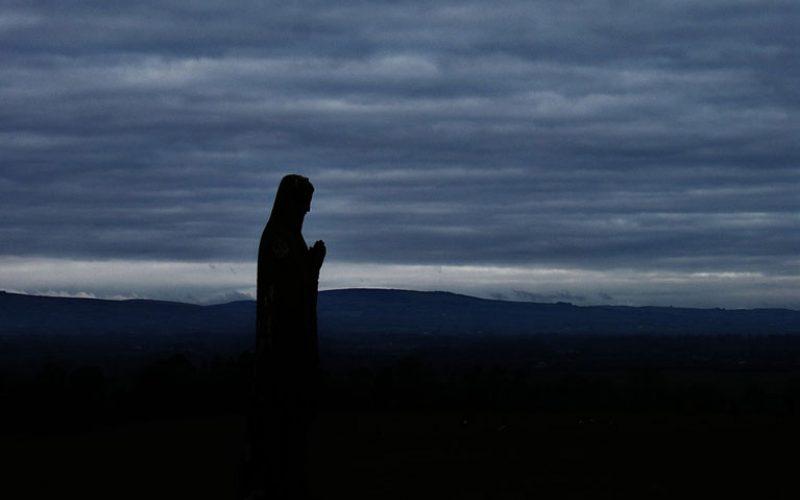 Како Пресвета Богородица ми помага да го живеам мајчинството?