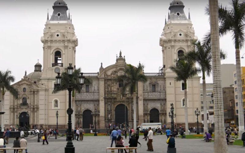 Папата упати видео порака до Црквата во Перу