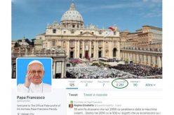 Папата: Простувањето го ослободува нашето срце