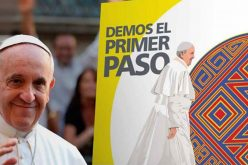 Папата во Колумбија: Сведок на мирот