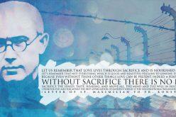 Свети Максимилијан Колбе: Да го почувствуваме рајот на земјата