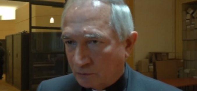 Ватикан: Нуклеарното оружје е неприфатливо