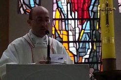 Реакција на скопскиот парох дон Топиќ во врска со свeта Мајка Тереза
