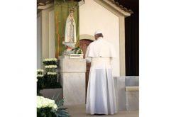 Во Марија гледаме дека понизноста е крепост на силните