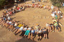 Интернационален камп за млади на Модраве – Хрватска