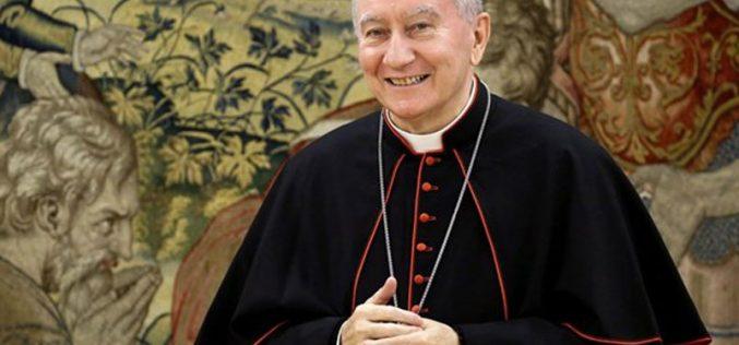 Паролин: Мирот е незаменлив приоритет за папата Фрањо
