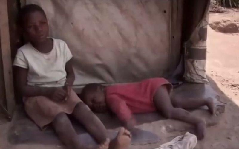 300 милиони африкански деца живеат во екстремна сиромаштија