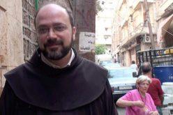 Фра Ибрахим се врати во Алепо за да биде со својот народ