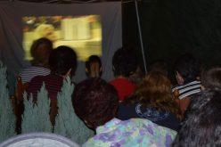 Струмица: Летно кино со филм за света Мајка Тереза