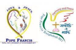 Папата ќе ги посети Мјанмар и Бангладеш
