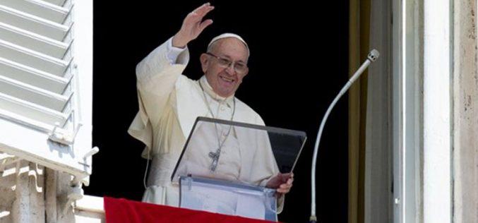 Папата: Нема вистинска љубов без саможртвување