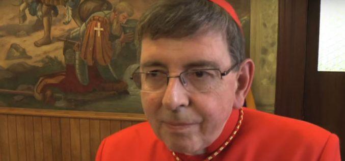 Средба на Комисијата за католичко- православен дијалог