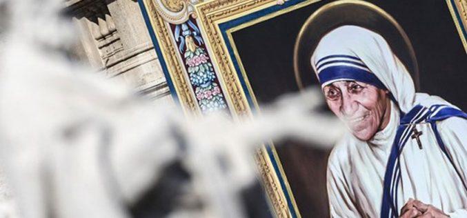 Света Мајка Тереза: Една година од прогласувањето за светица