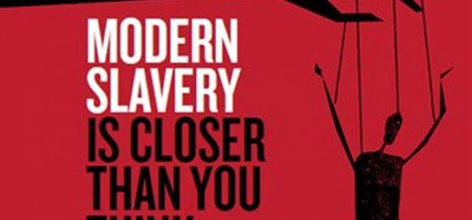 Светиот Престол повикува на делување против трговијата со луѓе