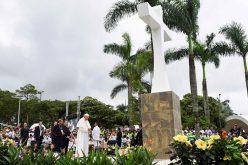 Папата: Помирувањето не е апстрактен збор