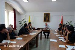 Започнаа духовните вежби за свештениците од Апостолскиот егзархат и Скопска бискупија