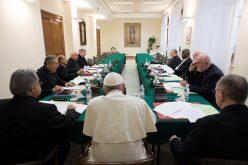Заврши 21. заседание на Кардиналскиот совет