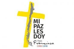 Објавени логото и мотото за посетата на Папата во Чиле