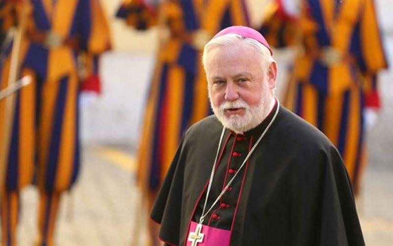 Светиот Престол се залага за свет заснован на етиката на братство