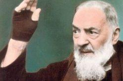 Свети Падре Пио – светец кој ни укажува дека треба да молиме