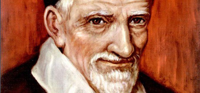 Свети Винко Паулски