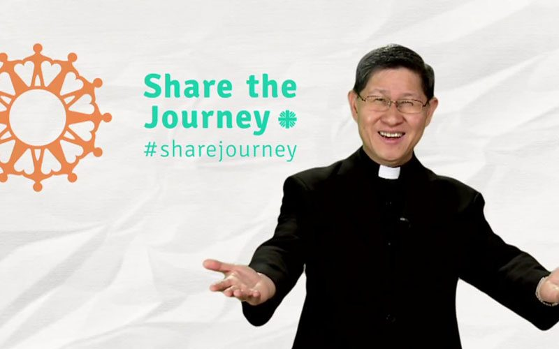 Видео: Сподели патување