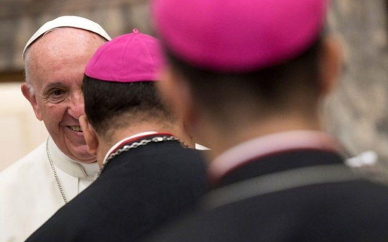 Папата до европските бискупи: Негувајте солидарност и братство