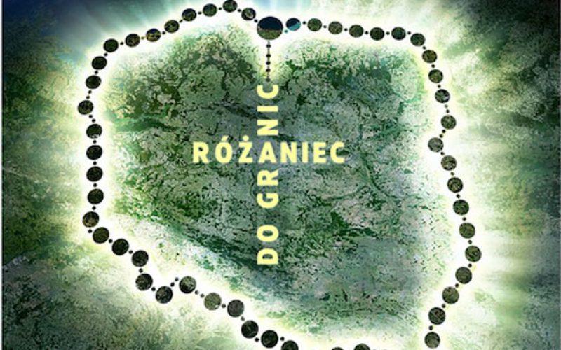 Милион верници ќе молат Бројаница долж полската граница