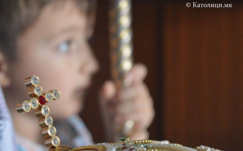 За веронауката и родителите