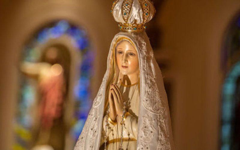Саботата и Безгрешното Срце Мариино