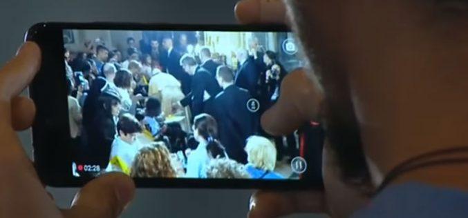 Папата најави средба на млади како подготовка за синодата
