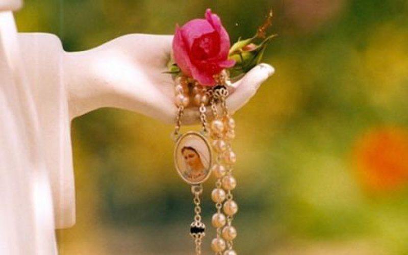 Пресвета Богородица од Бројаницата